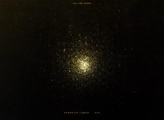 """All the Stars"": Kendrick Lamar & SZA mit Soundtrack zu Marvels ""Black Panther"" /// ""King's Dead"""